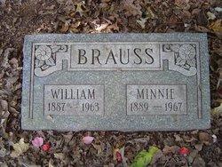 William Brauss