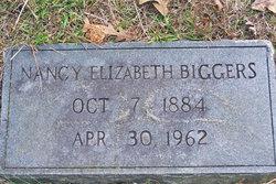 Nancy Elizabeth Biggers