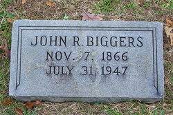 John Robert Biggers