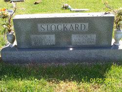 Frankie S Stockard