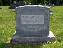 Silas Newton Stockard