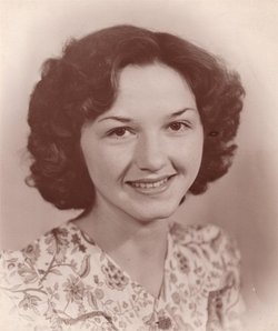 Juanita Marie <i>Hampton</i> Wagner
