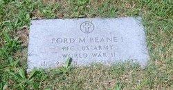 Ford Marion Beane