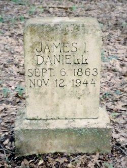 James Irwin Jim Daniell