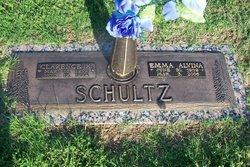Clarence H Slim Schultz