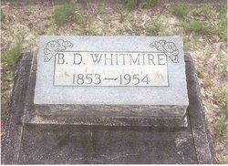 Baron DeKalb Whitmire