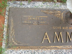 James Lee Ammons
