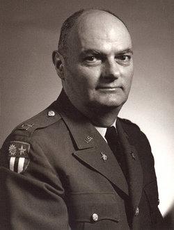 Herbert Donald Sargent