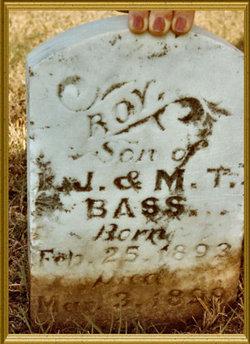 Roy Bass