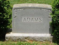 Kelly R Adams, Sr