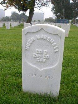 Hugh Marshall