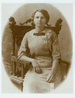 Lillian <i>Naja</i> Malanowski