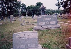 Edward H Beach