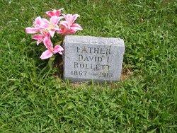 David I. Rollett