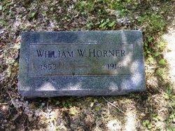 William Wallace Horner