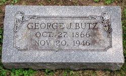 George J. Butz