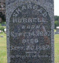 Sharrad Hubbell
