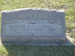 Anna Ahmann