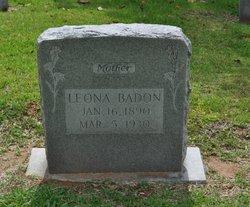 Leona G. <i>Guidry</i> Badon