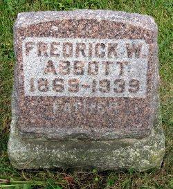 Frederick Wilson Abbott