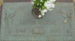 Lloyd M. Jobe