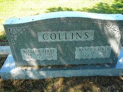 Nancy Gaines <i>Hannan</i> Collins
