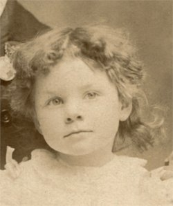 Alice E <i>Hackett</i> Coleman