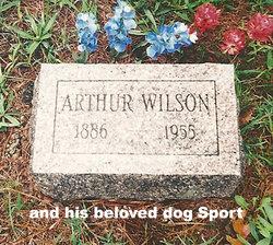 Arthur Rifingburg Wilson