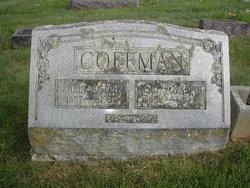 Mary Elizabeth Coffman