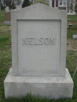 Eliza <i>Robbins</i> Nelson