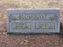 Edith <i>Campbell</i> Blomquist