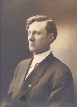 Clarence A. Charles Jobe
