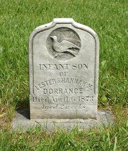 Infant Dorrance