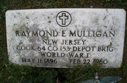 Raymond E. Mulligan