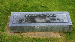 Eva <i>Crook</i> Collingwood