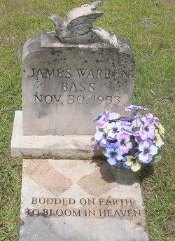 James Warren Bass