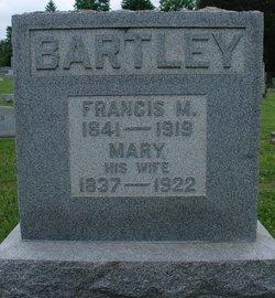 Mary <i>Crosier</i> Bartley