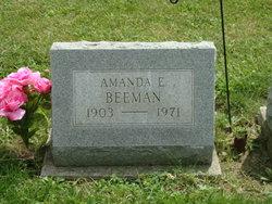 Amanda E. <i>Goetz</i> Beeman