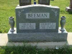 Gilbert Charles Beeman