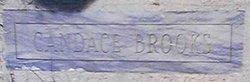 Candace Brooks