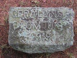 Geraldine Blomquist