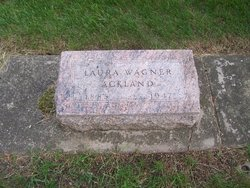 Laura <i>Wagner</i> Ackland