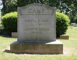 Theresa Phebe Camp