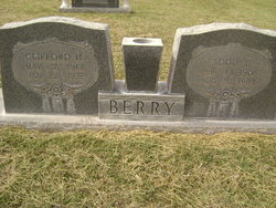 Addie Beatrice <i>Holder</i> Berry