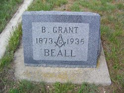 Bazzle Grant Beall
