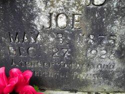Joe Bates