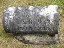 J S Bevens