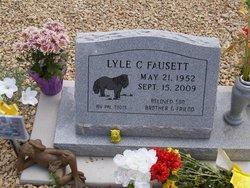 Lyle C. Fausett