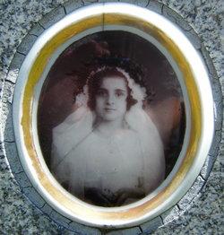 Lucille Briamonte