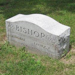 Laura A. <i>Brown</i> Bishop